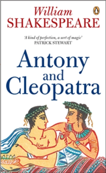 antony and cleopatra as a departure