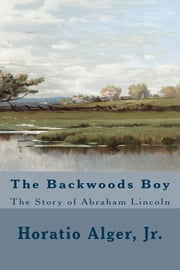 The Backwoods Boy (Illustrated Edition)