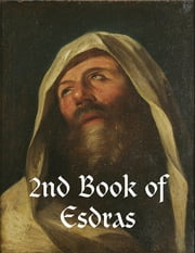 2nd Book of Esdras ebook by Marcus Hill-Brown