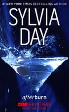 Afterburn ebook by Sylvia Day