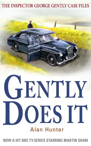 Gently Does It ebook by Alan Hunter