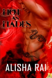 Hot as Hades ebook by Alisha Rai