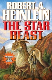 The Star Beast ebook by Robert A. Heinlein