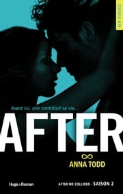 After Saison 2 eBook by Anna Todd, Claire Sarradel