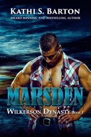 Marsden ebook by Kathi S. Barton