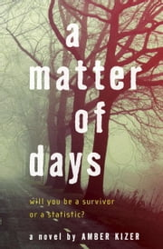 A Matter of Days ebook by Amber Kizer