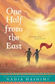 One Half from the East ebook by Nadia Hashimi