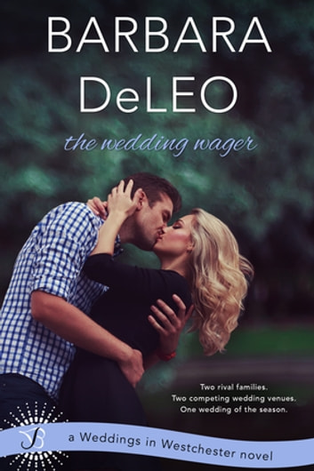 The wedding wager ebook by barbara deleo 9781633756120 rakuten the wedding wager ebook by barbara deleo fandeluxe Document