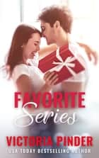 Favorite Coffee Series ebook by Victoria Pinder