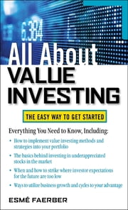 All About Value Investing ebook by Esme Faerber