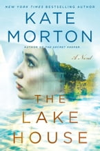 The Lake House, A Novel