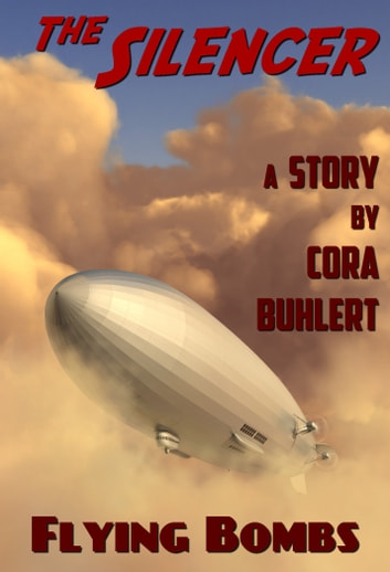 Flying Bombs eBook by Cora Buhlert
