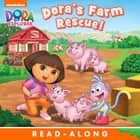 Dora's Farm Rescue (Dora the Explorer) ebook by Nickelodeon Publishing