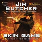 Skin Game audiobook by Jim Butcher