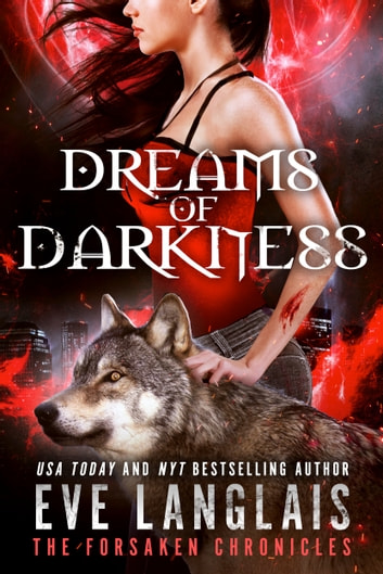Dreams of Darkness - Urban Fantasy ebook by Eve Langlais