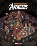 William Shakespeare's Avengers: The Complete Works ebook by Ian Doescher