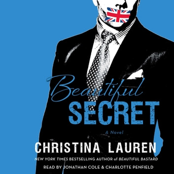 Beautiful Secret audiobook by Christina Lauren