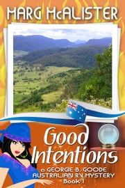 Good Intentions ebook by Marg McAlister