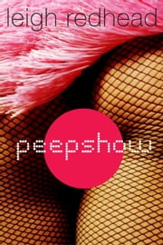 Peepshow ebook by Leigh Redhead