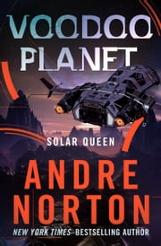 Voodoo Planet ebook by Andre Norton