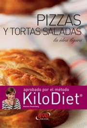 Pizzas (Kilodiet) ebook by Mariane Rosemberg