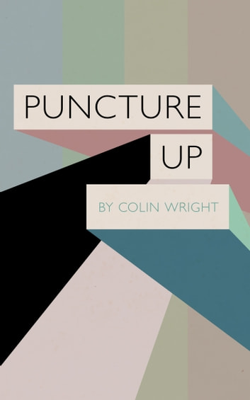 Puncture Up ebook by Colin Wright