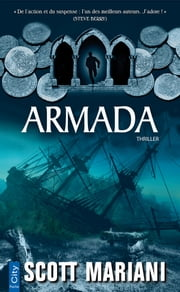 Armada ebook by Scott Mariani