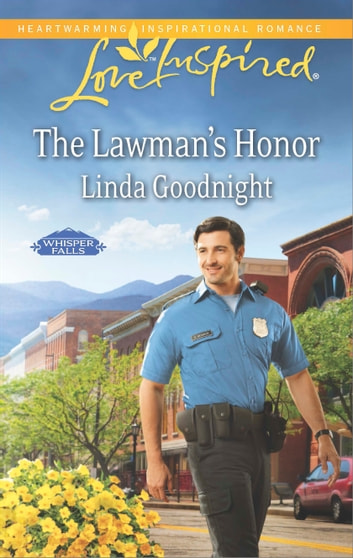The Lawman's Honor ebook by Linda Goodnight