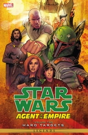 Star Wars Agent of Empire Vol. 2 ebook by Josh Ostrander,Davidé Fabbri