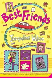 Best Friends ebook by Nick Sharratt,Jacqueline Wilson