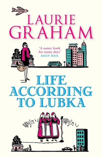 Life according to Lubka ebook by Laurie Graham
