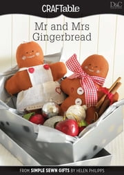 Mr and Mrs Gingerbread ebook by Editors of D&C