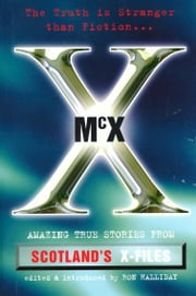 McX - Scottish X Files ebook by Ron Halliday