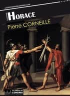 Horace eBook by Pierre Corneille