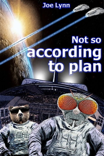 Not So According to Plan ebook by Joe Lynn