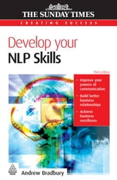 Develop Your Nlp Skills ebook by Andrew Bradbury