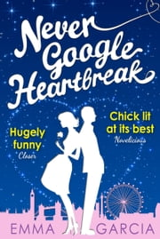 Never Google Heartbreak ebook by Emma Garcia