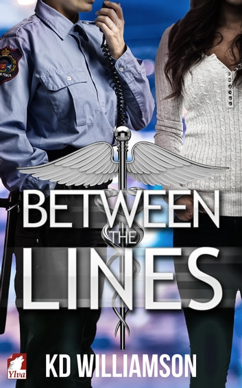 Between the Lines ebook by KD Williamson