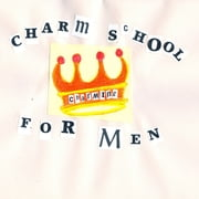 Charm School For Men - A Humorous and Effective Guide on How Not to Scare Away Women audiobook by Lori Stein
