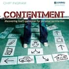 Contentment - Discovering God's Game Plan for Personal Satisfaction audiobook by