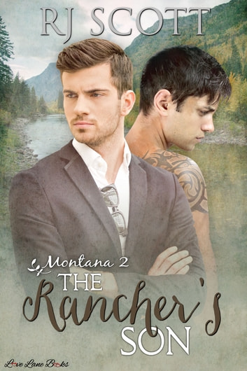 The Rancher's Son ebook by RJ Scott