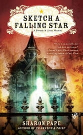 Sketch a Falling Star ebook by Sharon Pape