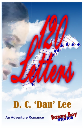 120 Letters ebook by Dan Lee