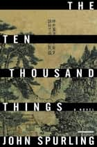 The Ten Thousand Things: A Novel ebook by John Spurling