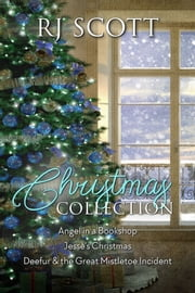 Christmas Collection ebook by RJ Scott
