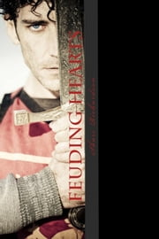 Feuding Hearts ebook by Shari Malin