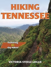 Hiking Tennessee ebook by Victoria Logue