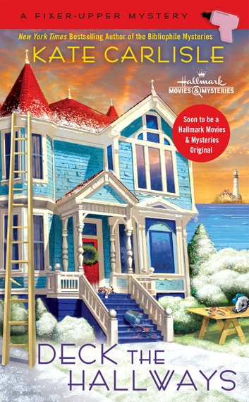 Deck the Hallways ebook by Kate Carlisle