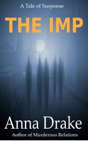The Imp ebook by Anna Drake