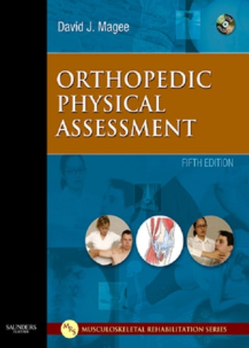 Magee Orthopedic Physical Assessment Ebook